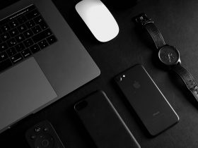 Tech & Future